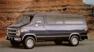 VAN 1985-1995