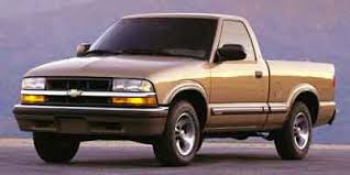 S10 1983-2004