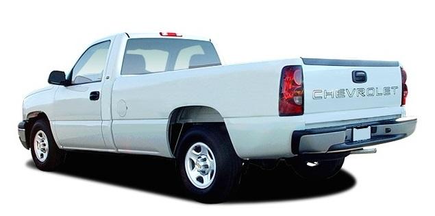 Silverado 1500     1999-2014