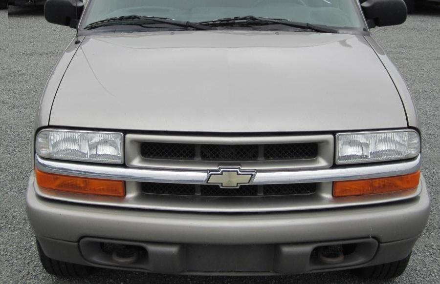 BLAZER (S10) & S10 1994-2005