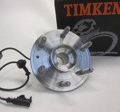GM TRUCK 1500  HUB w/ABS 4wd