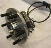 GM-1500 HUB 95-00 4WD w/ABS